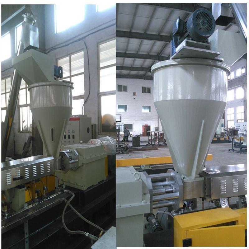 ABS/PS造粒回收生产线