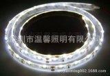 廠家直銷LED淚眼燈 335防水軟燈條 60燈/米 側面發光軟燈條 紅光