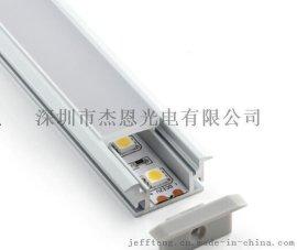 用于室内装修的LED 地板灯线条灯
