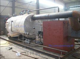 高效节能锅炉烟气冷凝节能器