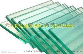 天津19mm钢化玻璃