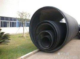 承插式聚乙烯塑钢缠绕排水管生产供应