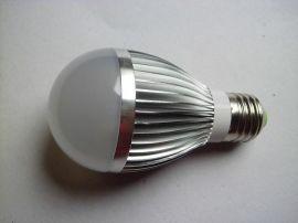 照亮5WLED球泡灯