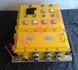 工业防爆电器
