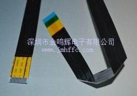供应耐高温FFC软排线 及各种铝箔导电布等特殊加工