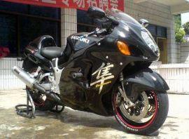 二手摩托车-1