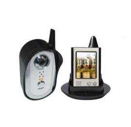 95%的客户选择的一款无线可视门铃