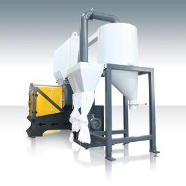 塑料薄膜破碎机  新贝机械  经典强力破碎机