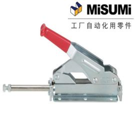 米思米肘夹MC07-13原装MISUMI快速夹钳 固定夹具