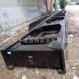 中国重汽豪卡H7车架大梁 事故车豪卡H7底盘配件 豪卡H7原厂锰钢