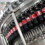 飲料灌裝生產線 廠家直供全自動飲料灌裝生產線 碳酸飲料灌裝機