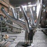 广东大型不锈钢屏风 不锈钢工艺异型件制作厂家订购流程
