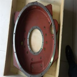康明斯QSM11发动机飞轮壳3417505