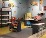 廠家上門服務親子餐廳遊樂設施設計裝修 淘氣堡設備 兒童主題餐廳