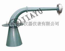 DFQ/SQ-100侧装型锅炉省煤器空气预器等尾部烟道清灰  声波清灰器