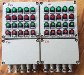BXMD51防爆照明配电箱