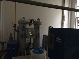 供应金派牌JP/FD99-10食品级制氮机