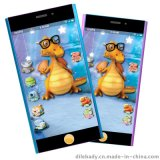 觸屏智慧手機 音樂玩具手機 早教益智2901u 兒童玩具批發