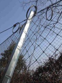 SNS柔性边坡防护网 主动防护网 被动防护网