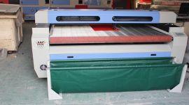 迈创1610自动送料激光切割机 大幅面布料激光机