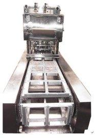 伊诺BG系列快餐盒封口机