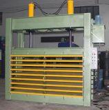 南通威辰门厂专用热压机 门板压机木工压机