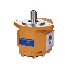 长源液压CBF-E5长源齿轮泵 单联齿轮泵 叉车齿轮泵 长源液压齿轮泵