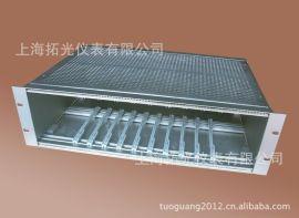 1U机箱 2U插箱 3U 铝合金机箱 4U铝型材机箱 5U仪器仪表箱 6U机箱