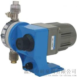 DJW型机械隔膜式计量泵