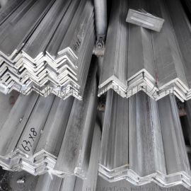 供应304,316L不锈钢等边角钢,不等边剪边角钢