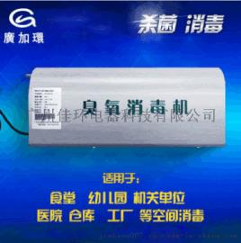 臭氧发生器3g壁挂式臭氧消毒机,广佳环