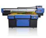 深圳富阳数码最小型号UV打印机FY6040打印A3尺寸平面材料