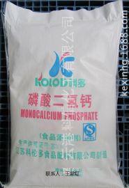 厂家直销科多牌食品級磷酸氢钙