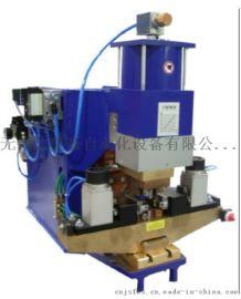 线束压方焊接设备