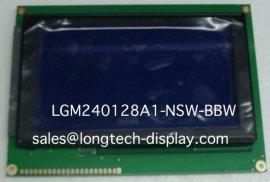 图形点阵液晶显示模块(LGM240128A1)