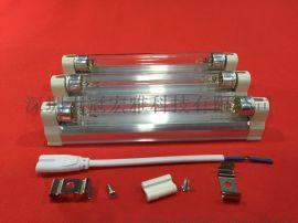 150MM杀菌灯 4W空气净化灯 消毒柜紫外线灯