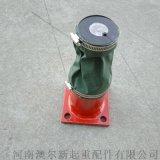 HYD100-200液压缓冲器 货车电梯缓冲器
