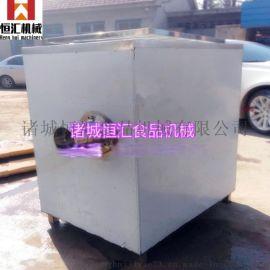 JR-100包子馅绞肉机 饺子馅绞肉机厂家直销