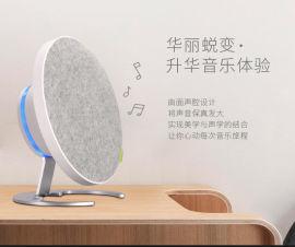 新款私模 A1无线蓝牙音箱大功率重低音立体环绕声