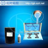 模具用矽膠 液體矽膠模具