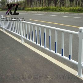 道路隔离栏杆护栏生产厂家 道路护栏 市政护栏