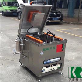 模具清洗机 电解超声波清机 模具电解超声波清洗设备除油除锈超声