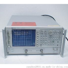 Agilent/安捷伦8753ES网络分析仪