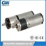 上海12V永磁电机销售 上海有刷直流电机报价 减速齿轮马达