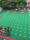 訂購幼兒園懸浮地板首選濟南耀動體育