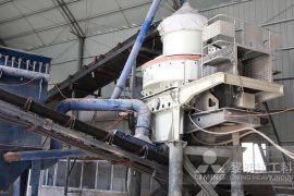 一套标准机制砂生产线需要多少钱?