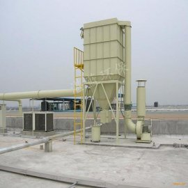 供应佛山专业定做生产除尘设备  除尘器  铸造厂专用除尘器