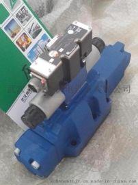 力士乐电液控制阀4WEH22J7X/6EG24N9ETK4/B10