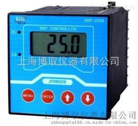 上海博取水质分析仪器ORP氧化还原电位ORP-2096