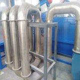 PET熱風乾燥系統 典美機械塑料回收設備廠家直銷
